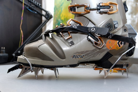 BD Cyborg Pro с ботами 30.5