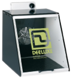 Печь для формовки лайнеров Deeluxe